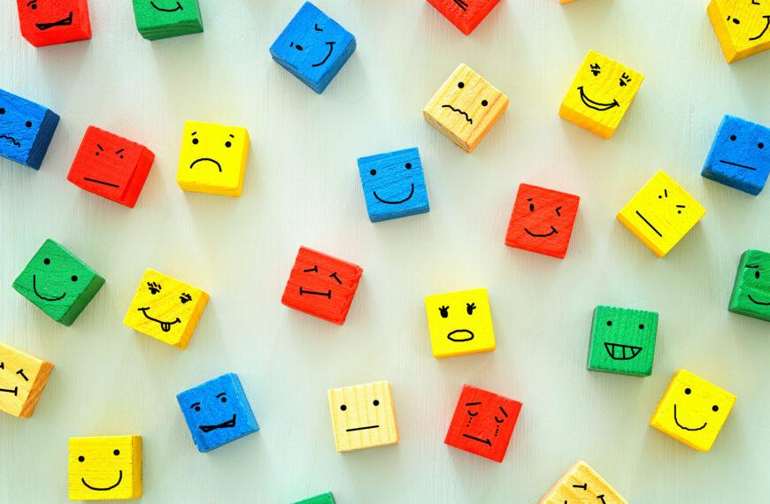 Odkrywanie kolorów osobowości