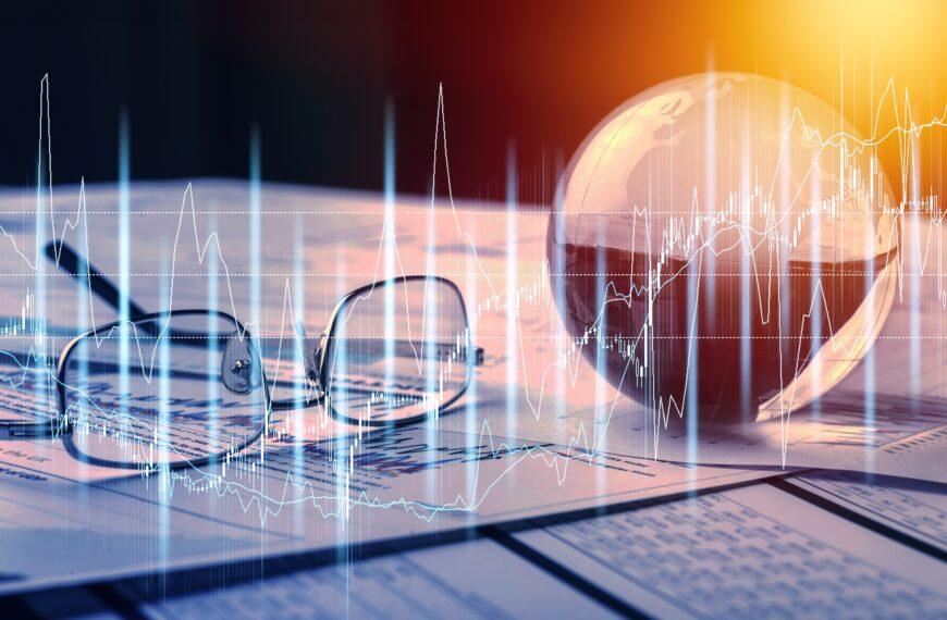Jak czytać ze szklanej kuli? 5 komponentów sukcesu projektów Data Science