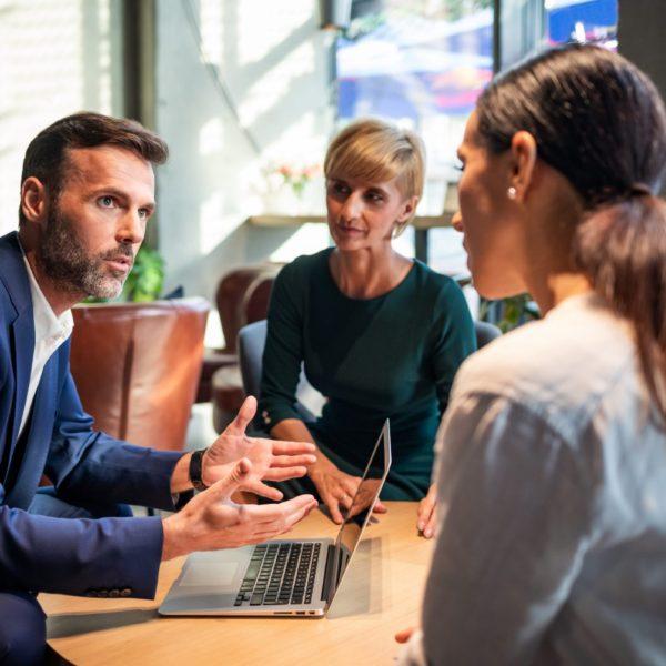 Specifics of Project Delivery for non-IT Mature Enterprise Clients