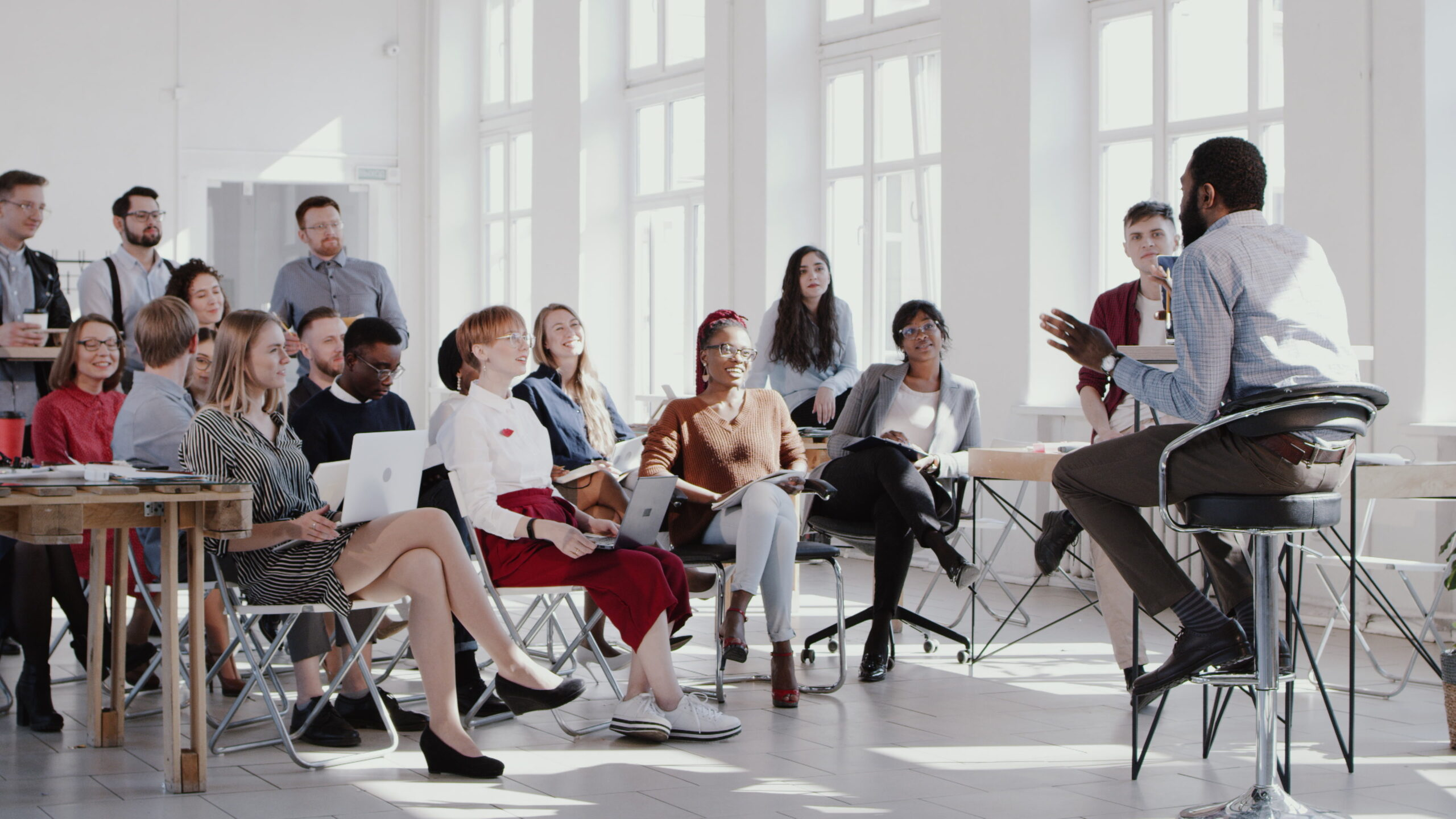 Inspiruj i daj się zainspirować – 3. Edycja Programu Mentoringowego PMI Polska!