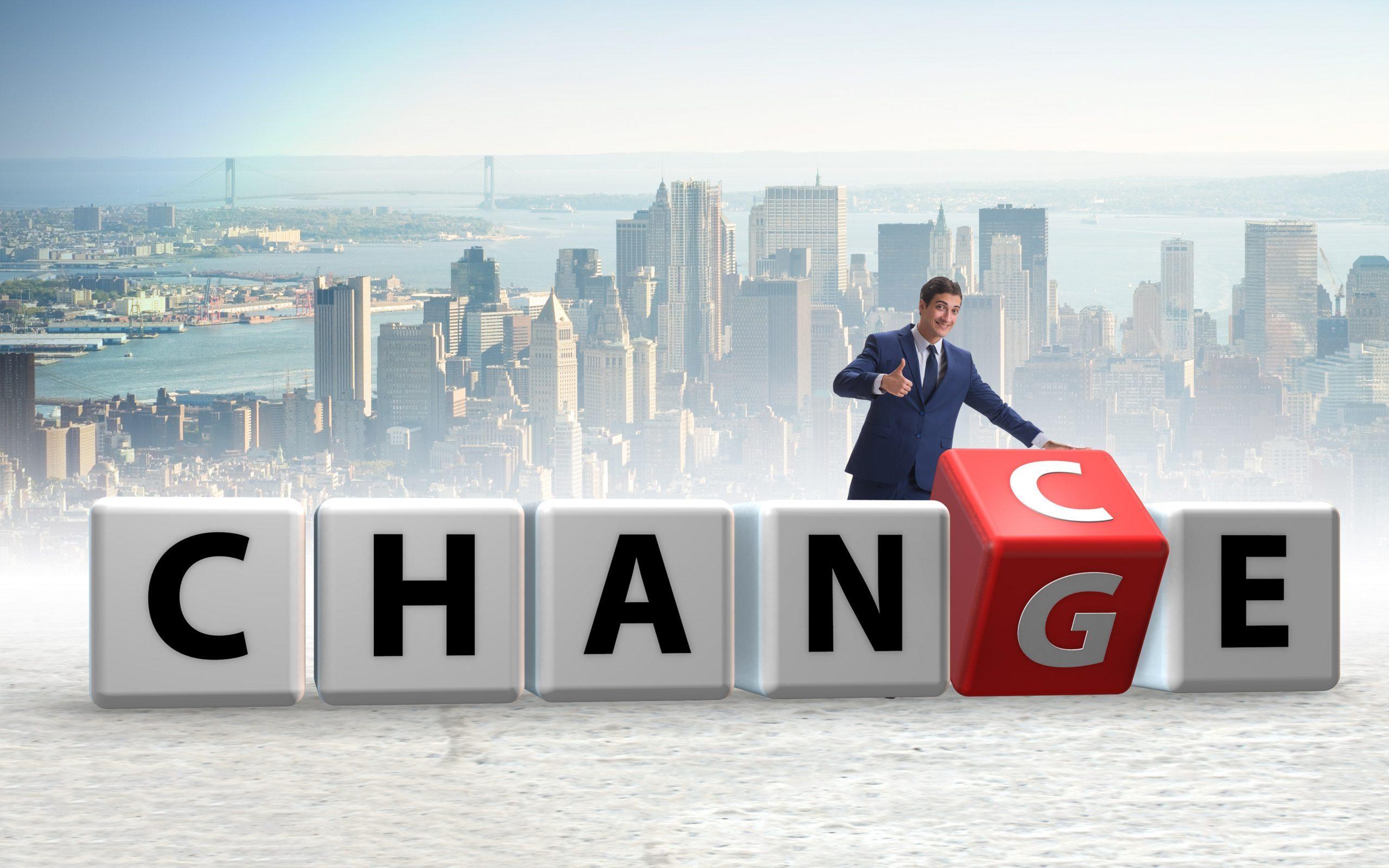 Change Management w zarządzaniu projektami – dlaczego niechętnie korzystamy z ustrukturyzowanego podejścia?