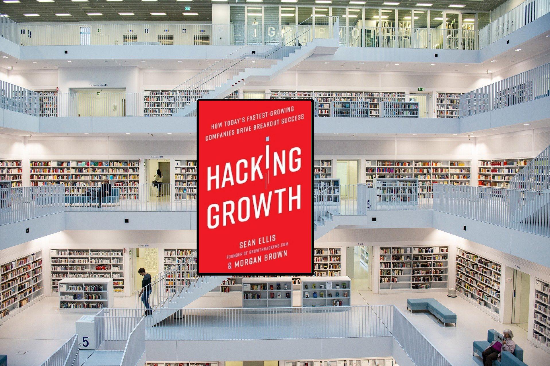 Od skromnych początków po potęgę – hakowanie wzrostu