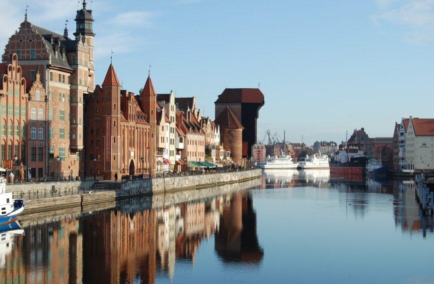 #ŁączyNasPMI: Gdańsk