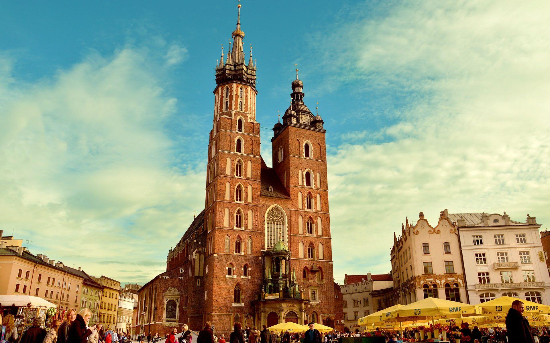 #ŁączyNasPMI: Kraków