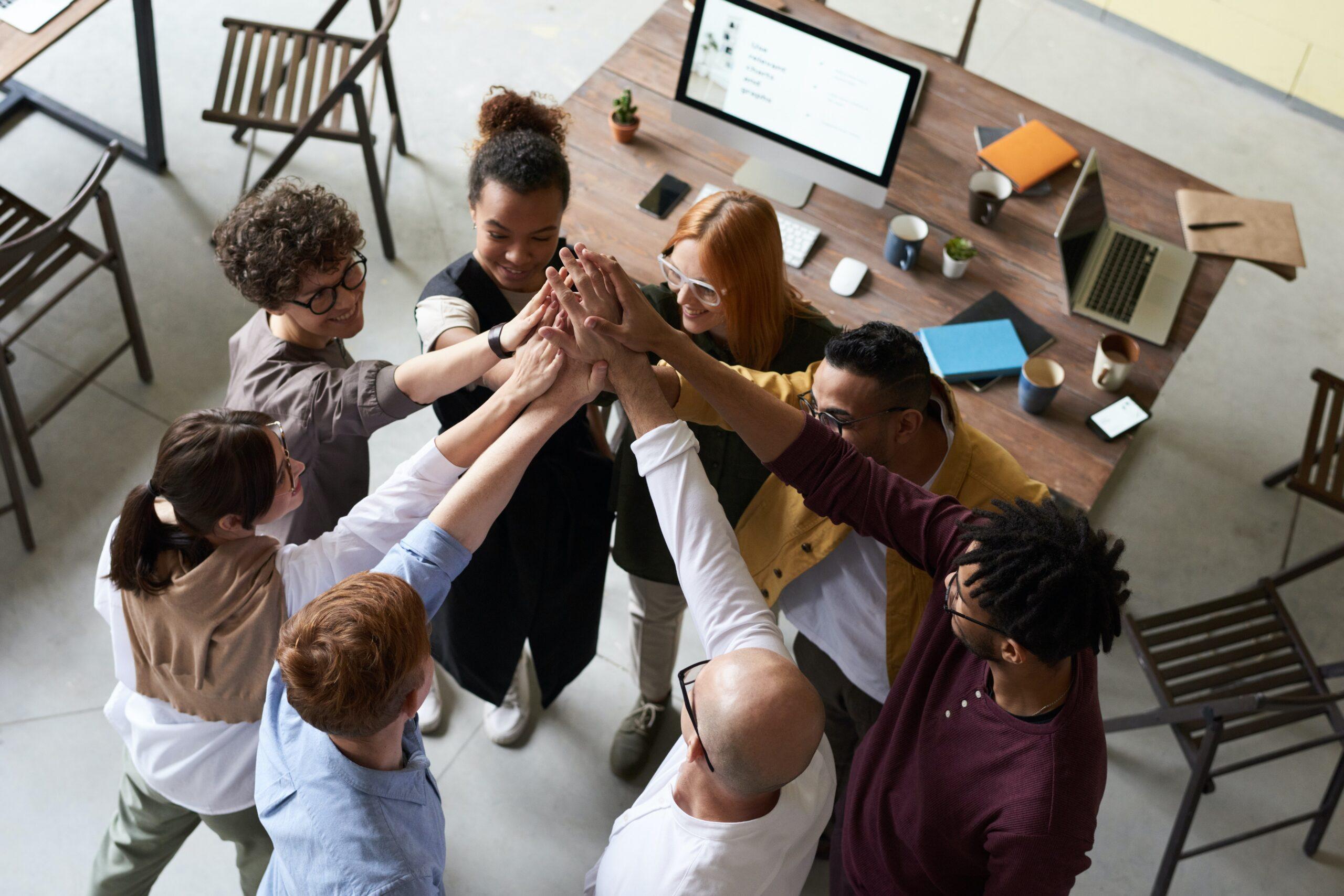 Struktury Wyzwalające – sposób na wartościowe spotkania