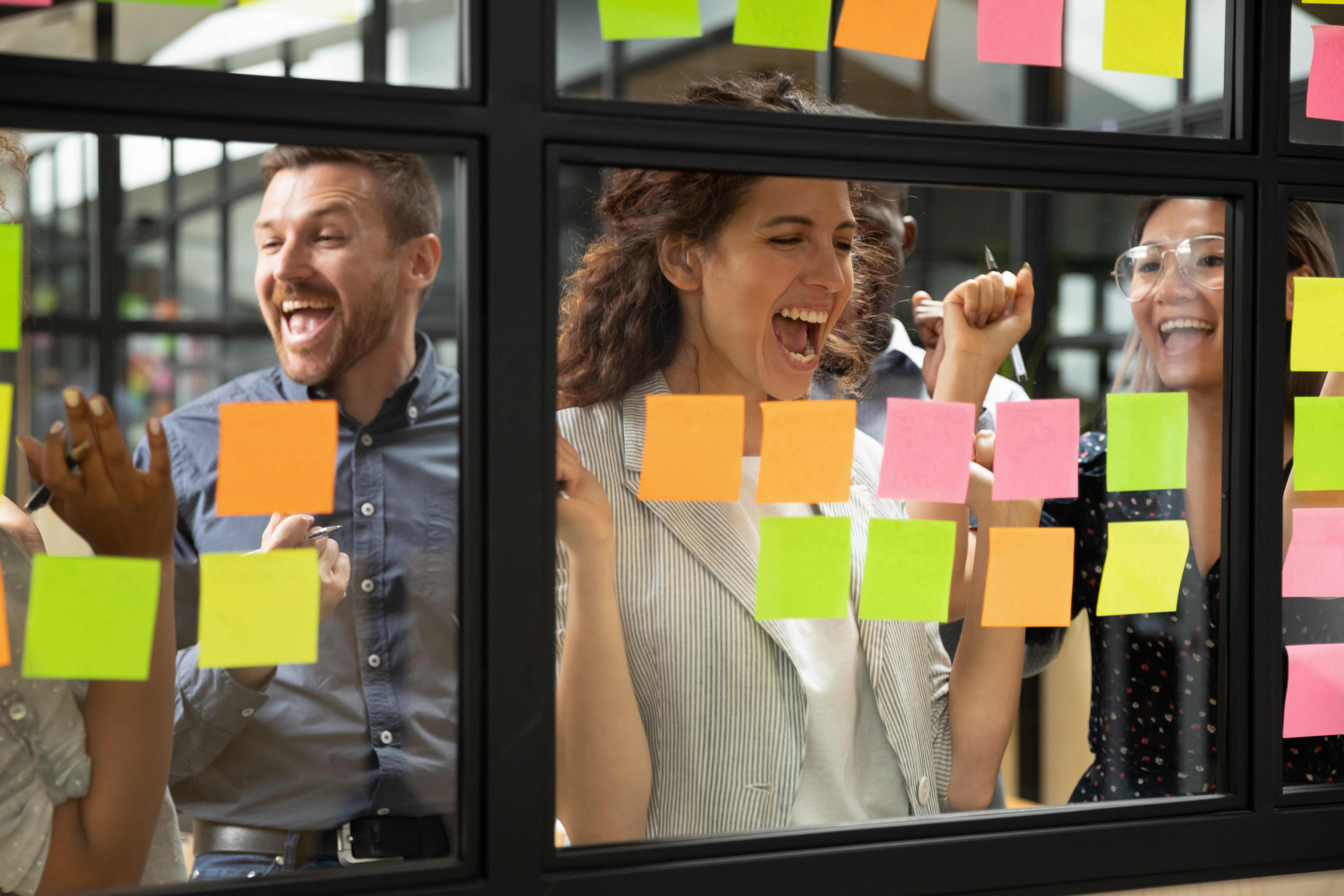 Event Storming. Design a Solution to Your Everyday Project Challenges